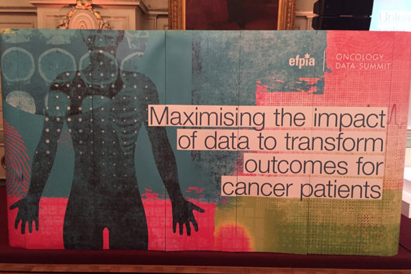 EHDEN At EFPIA's Oncology Data Summit