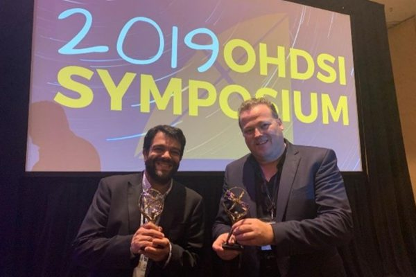 The 2019 OHDSI Symposium.