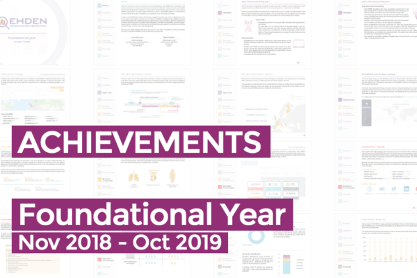 The summary report of our foundational year is now available!