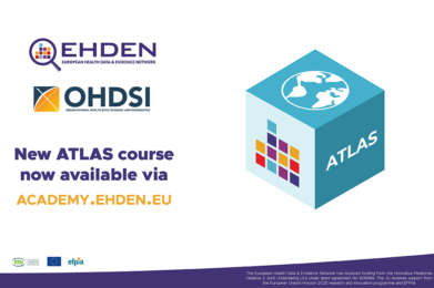 New Academy course now available: Learn all about the ATLAS tool!