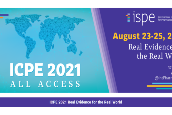 Strong EHDEN/OHDSI Presence at ICPE21