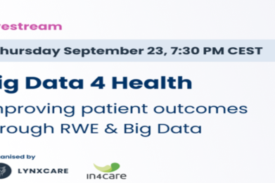 Collaboration is the key – Big Data 4 Health, Ghent, 23rd September 2021