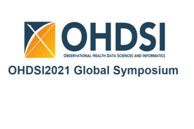 EHDEN's scientific contribution to the OHDSI Global Symposium, 14-15th September 2021